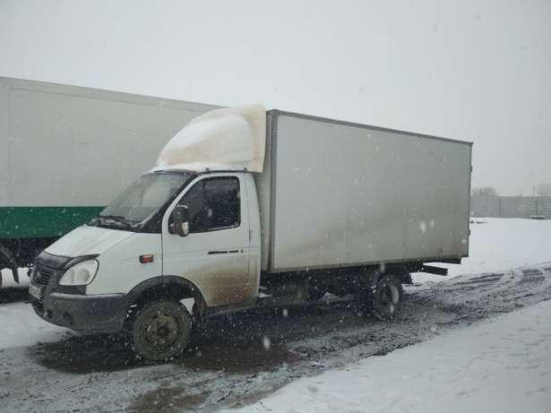 5a651c6450df3 Грузоперевозки Мурманск ГАЗель 1.5 тонны 4 метра стоит зимой на снегу
